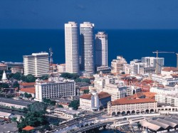 2. Шри-Ланка - Коломбо