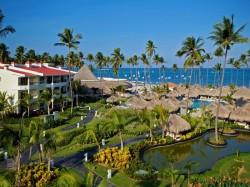 1. Доминиканская республика - отель