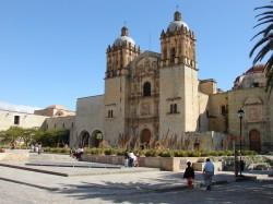 1. Доминикана - кафедральный собор Девы Марии