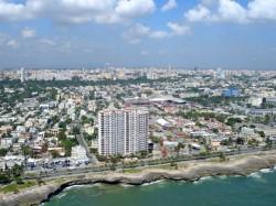 1. Доминикана - Санто-Доминго