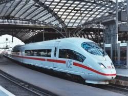 2. Германия - междугородний экспресс