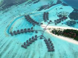 1. Мальдивы