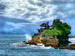 Индонезия -  Острова