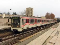 2. Грузия - метро Тбилиси