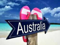 Австралия - добро пожаловать!