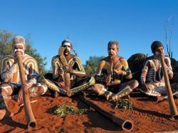 Австралия - аборигены