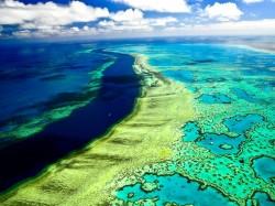 Австралия - Большой Барьерный Риф