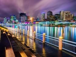 Австралия - Брисбен