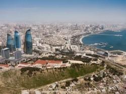 1. Азербайджан - Баку