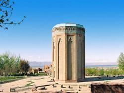 1. Азербайджан - Мавзолей Момине-Хатун