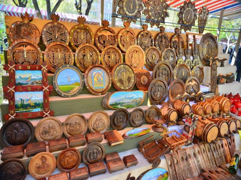 Армения - Сувениры