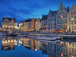 4. Бельгия - Гент