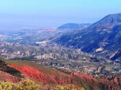 1. Испания - Андалусия