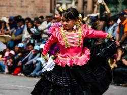 Боливия -  Культура