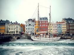 Дания -  Копенгаген