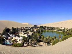 2. Иран - оазис в пустыне
