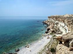 2. Иран - берег Каспийского моря