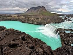 2. Исландия - природа