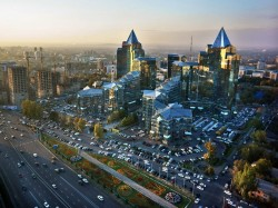 Казахстан - Алматы