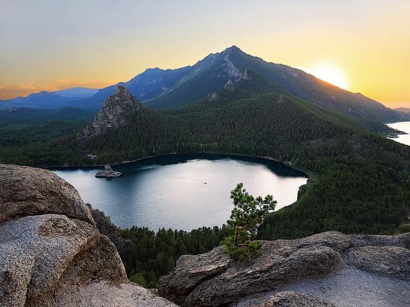 освещая предмет картинки про казахстан про природу попросил