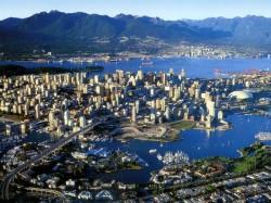 3. Канада - Ванкувер