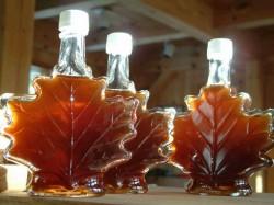 3. Канада - канадский кленовый сироп