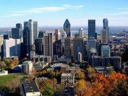 2. Канада - Монреаль