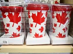 2. Канада - сувениры