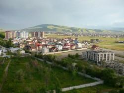 Кыргызстан - Бишкек