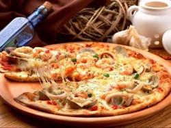 1. Италия - пицца