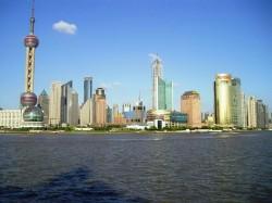 4. Китай - Шанхай