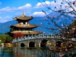 1. Корея Южная - восточная архитектура