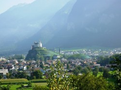 4. Лихтенштейн - Бальцерус