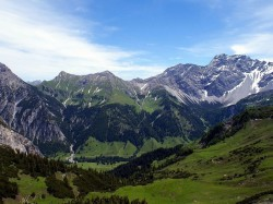 3. Лихтенштейн - Природа