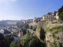2. Люксембург - Люксембург