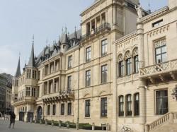 2. Люксембург - Дворец Великого Герцога