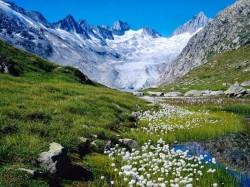 3. Люксембург - горная долина