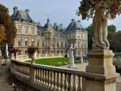 2. Люксембург - Дворец великих герцогов