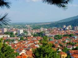 Македония - Битола