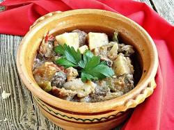 3. Македония - национальное блюдо