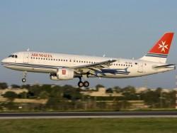 1. Мальта - авиатранспорт