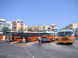 2. Мальта - автотранспорт