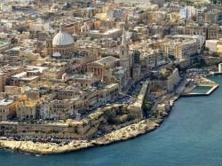 2. Мальта - Валлетта