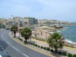 3. Мальта - Слима