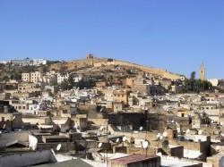 2. Марокко - Фес-аль-Бали