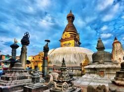 1. Непал - Катманду