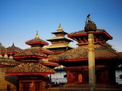 2. Непал - Катманду