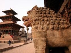 3. Непал - Лалитпур