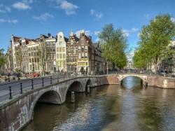 2. Нидерланды - Амстердам