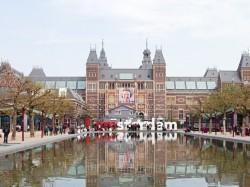 1. Амстердам - Рейксмузеум